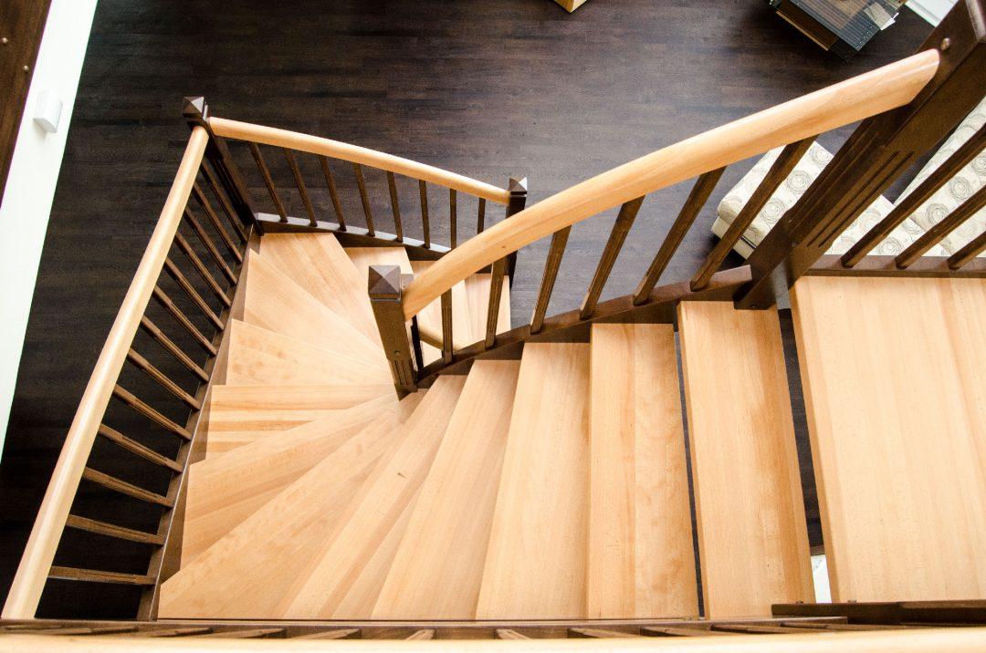Treppen von Cohrs Tischlerei aus Bad Fallingbostel
